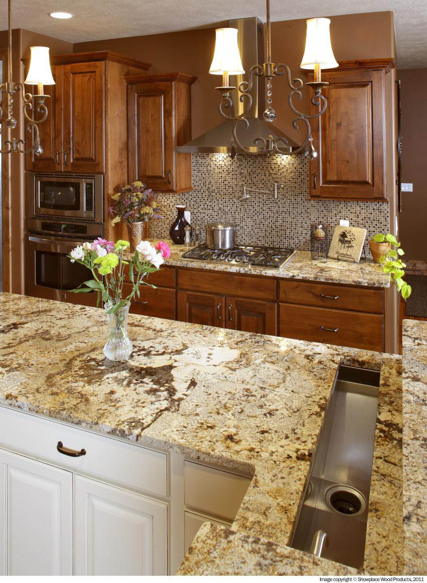 Countertop Paint Home Depot Canada : KITCHENS ? TCESTONE